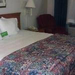 Φωτογραφία: La Quinta Inn St. Louis Airport