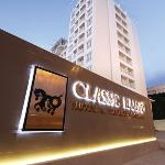 Classic Kameo Hotel & Serviced Apartments Ayutthaya