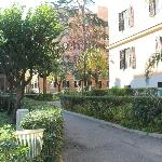 Φωτογραφία: Bed and Breakfast A Casa di Lia -Home in Rome