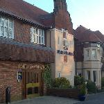  Birch Hotel, Haywards Heath