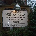 Reepham House