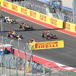 ‪Circuit of The Americas‬