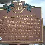 Paul Laurence Dunbar House