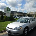 Фотография Holiday Inn Warren