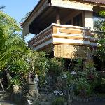 Kubu Balian Beach Bungalows照片