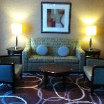 Foto de Hilton Garden Inn Sioux Falls South