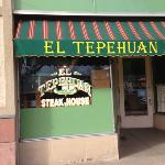 El Tepehuan in Denver