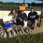 Stay and Play fishing package