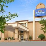 Days Inn Charlotte Airport / Coliseum
