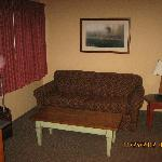 BEST WESTERN Northwest Lodge Foto