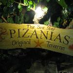  Pizanias