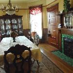 Photo de The Corner House Bed and Breakfast
