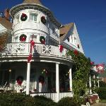 Φωτογραφία: The White Doe Inn Bed & Breakfast