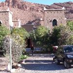 Photo of Kasbah hotel Jurassique