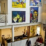 WestCord Art Hotel Amsterdam