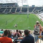 Rugby 7's at PPL Park