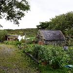 Foto van Horseshoe Cottage