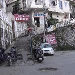 Hotel Deep in Mussoorie