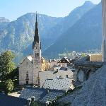 View of Hallstatt