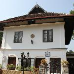 The Bungalow Heritage Homestay Foto