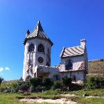 Foto Castle in Clarens