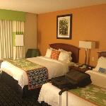 Foto van Fairfield Inn Washington Dulles Airport South/Chantilly