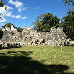 Foto de Tikal National Park Campground