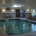 Bilde fra Holiday Inn Express Hotel & Suites Dewitt (Syracuse)