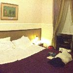 our double room