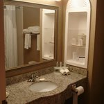 Holiday Inn Express Hampton South - Seabrook resmi