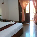 Photo de Rithy Rine Angkor Hotel