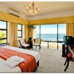 Seaview Room double bedroom