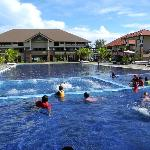 Foto de Tok Aman Bali Beach Resort