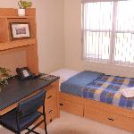 Photo de Grenfell Campus Summer Accommodations, Memorial University of Newfoundland