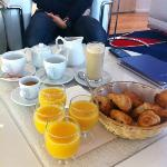  Colazione Bar Hotel