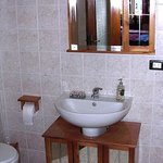 Bagno privato