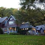 Stonover Farm Bed and Breakfast