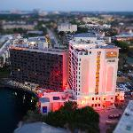 Foto de Ramada Plaza Resort and Suites Orlando International Drive