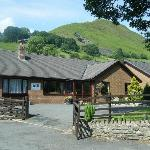 Pen Derw Bed and Breakfast
