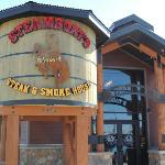 Steamboat's Steak and Smokehouse
