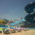Aguamar Water Park