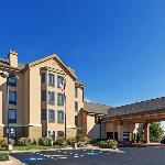 Hampton Inn & Suites Tulsa Woodland Hills