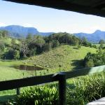 ‪Hillcrest Mt Warning View Retreat‬
