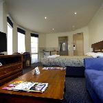 The Parklands Apartment Hotel