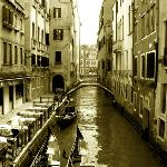  WHEN I SAY: VENICE: I THINK ELEGY