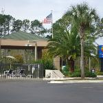 Photo de Comfort Inn Yulee