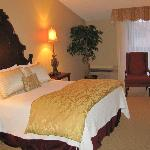 Old Stone Inn Boutique Hotel Foto
