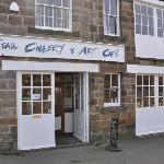 Foto de The Geall Gallery B & B