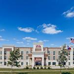 Hampton Inn & Suites Dumas hotel