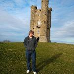  me at broadway tower